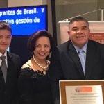 ONU otorga reconocimiento a cooperativa autogestionaria de personas con discapacidad