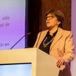 Presidenta de Cooperativas de las Américas resalta el papel del cooperativismo en su visita a Costa Rica