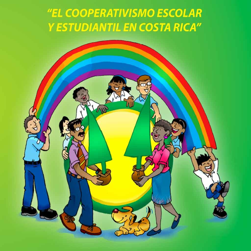 Guía Verde - El Cooperativismo Escolar y Estudiantil en Costa Rica