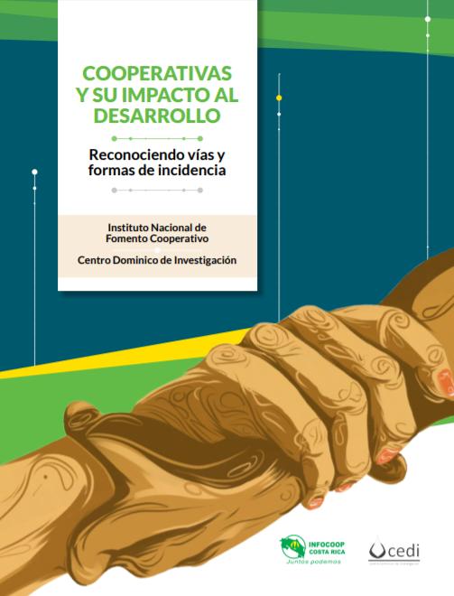 cooperativas y su impacto en el desarrollo