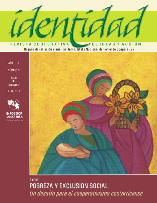 revista identidad