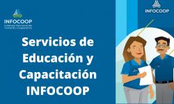 Servicios de Educación y Capacitación del INFOCOOP