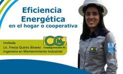 Webinar eficiencia energética