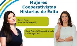 Webinar Mujeres Cooperativistas