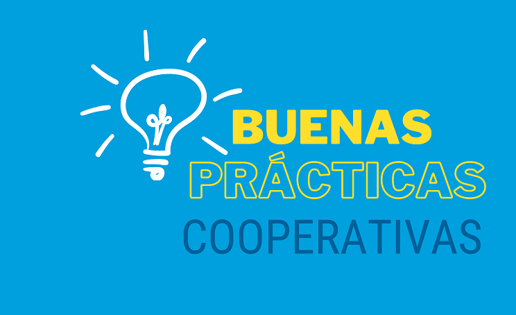 Buenas prácticas cooperativas